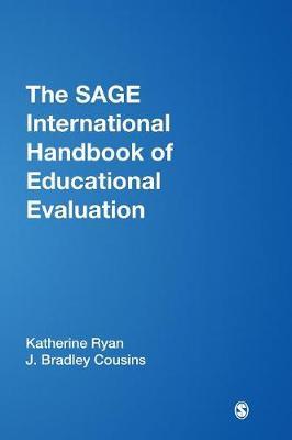 The SAGE International Handbook of Educational Evaluation (Hardback)