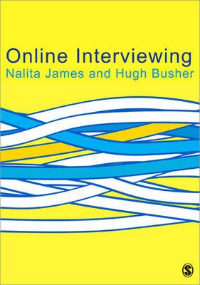 Online Interviewing (Paperback)