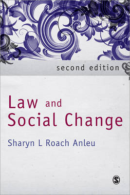 Law and Social Change (Paperback)