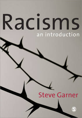 Racisms: An Introduction (Paperback)