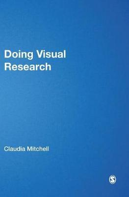 Doing Visual Research (Hardback)