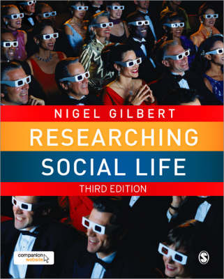 Researching Social Life (Paperback)