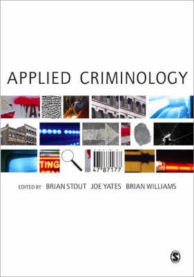 Applied Criminology (Paperback)