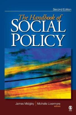 The Handbook of Social Policy (Hardback)