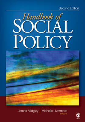 The Handbook of Social Policy (Paperback)