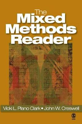 The Mixed Methods Reader (Paperback)