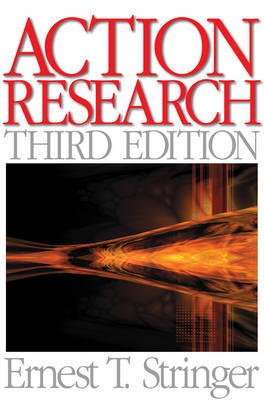 Action Research (Paperback)