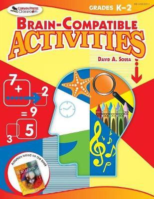 Brain-Compatible Activities, Grades K-2 (Paperback)