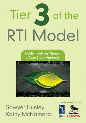 Tier 3 of the RTI Model: Problem Solving Through a Case Study Approach (Paperback)