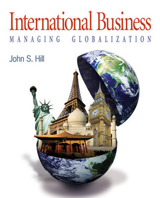 International Business: Managing Globalization (Paperback)