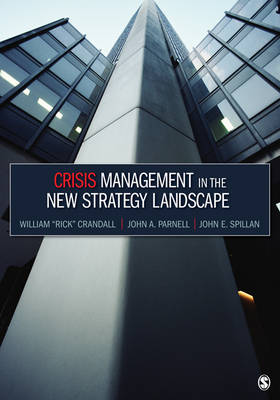 Crisis Management in the New Strategy Landscape (Paperback)