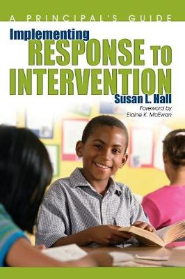 Implementing Response to Intervention: A Principal's Guide (Hardback)