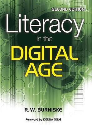 Literacy in the Digital Age (Hardback)