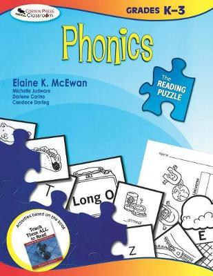 The Reading Puzzle: Phonics, Grades K-3 (Paperback)