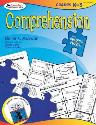 The Reading Puzzle: Comprehension, Grades K-3 (Paperback)