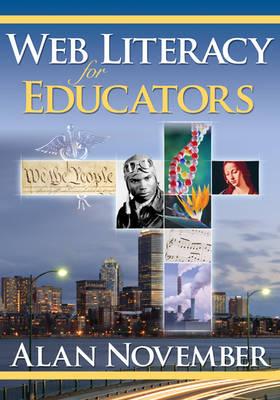 Web Literacy for Educators (Paperback)