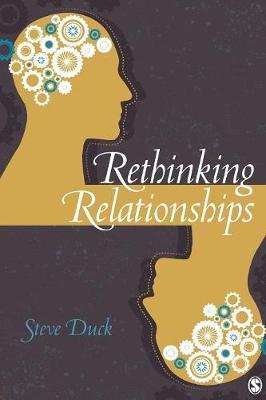Rethinking Relationships (Paperback)