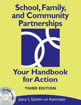 School, Family, and Community Partnerships: Your Handbook for Action (Paperback)
