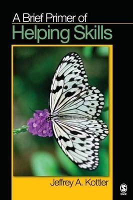 A Brief Primer of Helping Skills (Paperback)