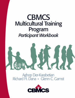 CBMCS Multicultural Training Program: Participant Workbook (Paperback)