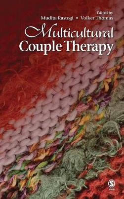 Multicultural Couple Therapy (Hardback)