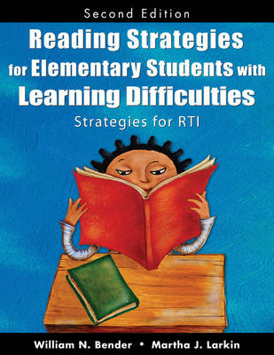 Reading Strategies for Elementary Students With Learning Difficulties: Strategies for RTI (Paperback)