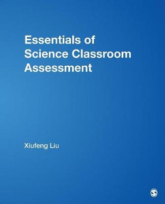 Essentials of Science Classroom Assessment (Paperback)