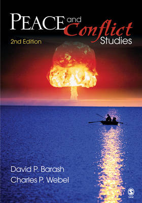 Peace and Conflict Studies (Paperback)