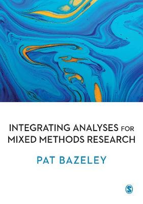 Integrating Analyses in Mixed Methods Research (Paperback)