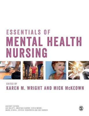 mental health nursing in the filipino