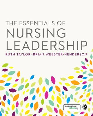 The Essentials of Nursing Leadership (Hardback)
