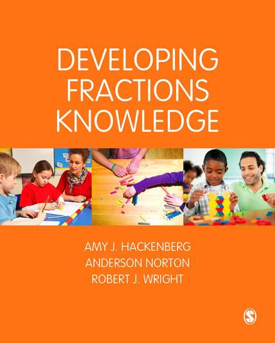Developing Fractions Knowledge - Math Recovery (Paperback)