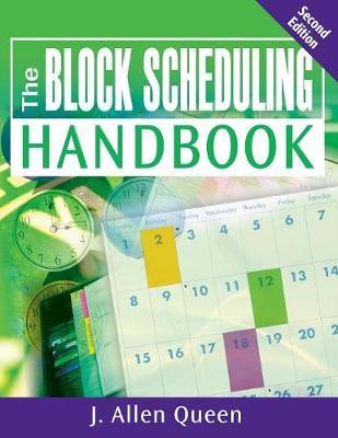 The Block Scheduling Handbook (Paperback)