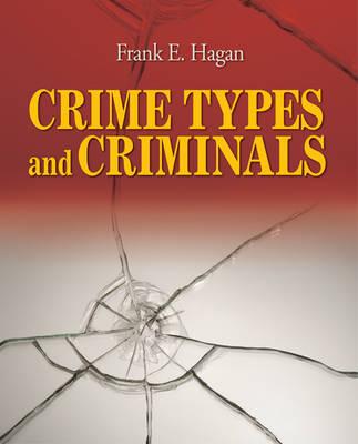 Crime Types and Criminals (Paperback)