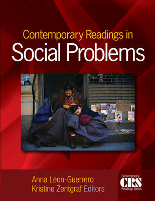 Contemporary Readings in Social Problems (Paperback)