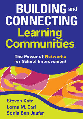 Building and Connecting Learning Communities: The Power of Networks for School Improvement (Paperback)