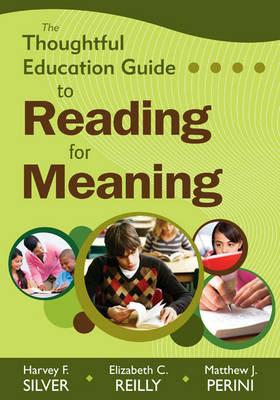 The Thoughtful Education Guide to Reading for Meaning (Paperback)