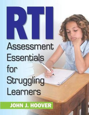 RTI Assessment Essentials for Struggling Learners (Paperback)