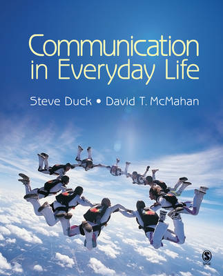 Communication in Everyday Life (Paperback)