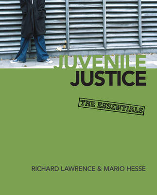 Juvenile Justice: The Essentials (Paperback)