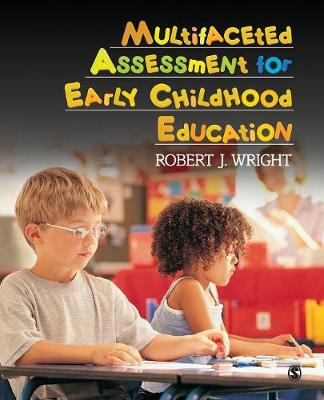Multifaceted Assessment for Early Childhood Education (Paperback)