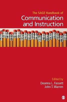 The SAGE Handbook of Communication and Instruction (Hardback)