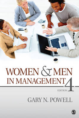 Women and Men in Management (Paperback)