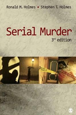 Serial Murder (Paperback)