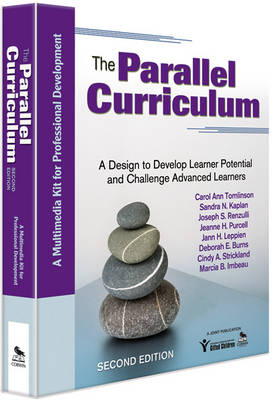 The Parallel Curriculum (Multimedia Kit): A Design to Develop Learner Potential and Challenge Advanced Learners (Book)