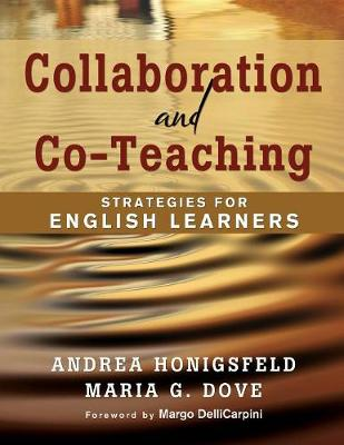 Collaboration and Co-Teaching: Strategies for English Learners (Paperback)