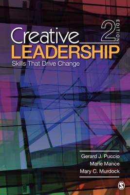 Creative Leadership: Skills That Drive Change (Paperback)