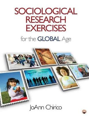 Sociological Research Exercises for the Global Age (Paperback)