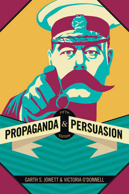 Propaganda and Persuasion (Paperback)