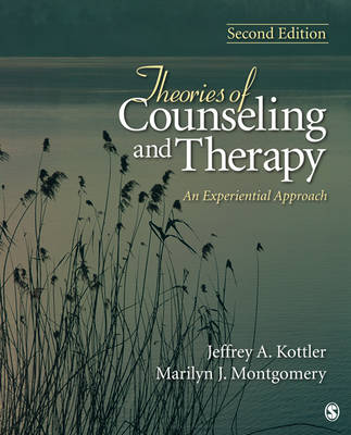 Theories of Counseling and Therapy: An Experiential Approach (Paperback)
